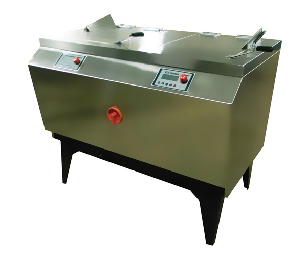 耐洗色牢度试验机